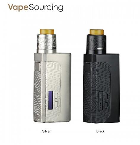 wismec luxotic mf box kit prix