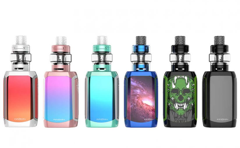 Review: Innokin Proton Mini Ajax kit – with the advanced chipset heats coils